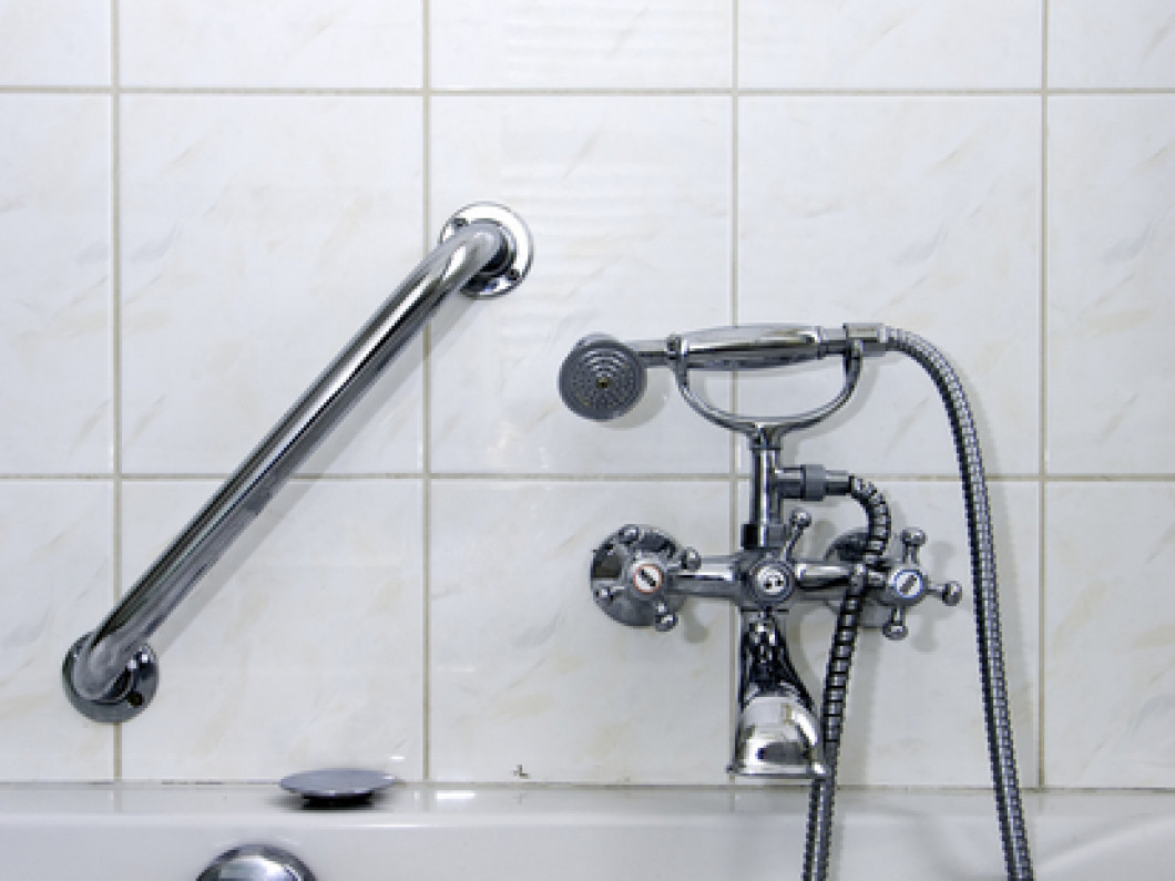 Count On Us For Shower Rail Installation And More In Twin Falls, ID